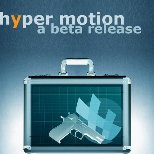 Hyper Motion - I miss You (ReMastered 2k10 dj cut)