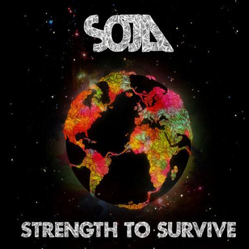 SOJA feat. Gentleman - Everything Changes (2012)