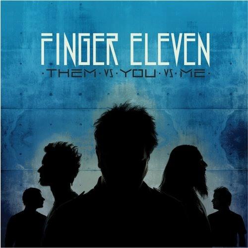 Finger Eleven-Paralyzer(Guitar Cover)