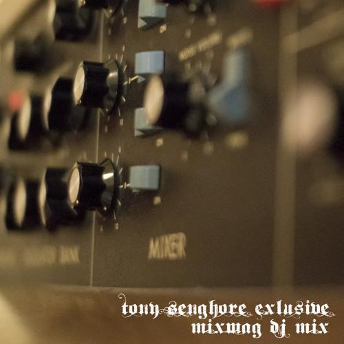 Free Download: Tony Senghore (Exclusive Mixmag DJ Set)