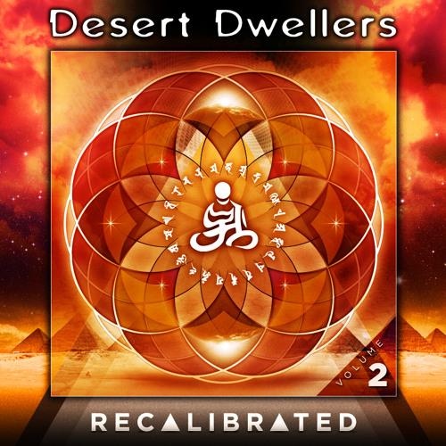 Desert Dwellers - Subterranean Sanctuary (Aligning Minds Remix)