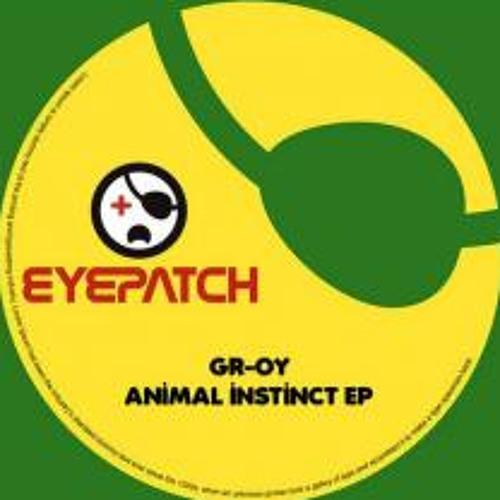 Gr-oy - Animal Instinct (MODEL 1975 Remix)