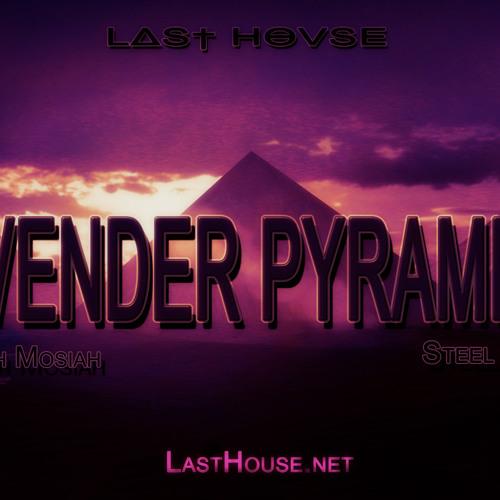 Lavender Pyramidz (Enoch x Steel BlazN)