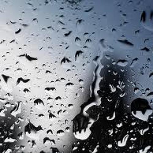 taste of the rain