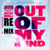 B.O.B - Out Of My Mind feat. Nicki Minaj (KamiBeat'z Remix)