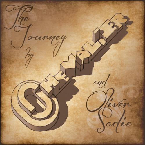 RJ Chevalier & Oliver Sadie — The Journey