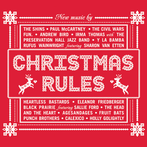 Christmas Rules | Various Artists (sample clips)