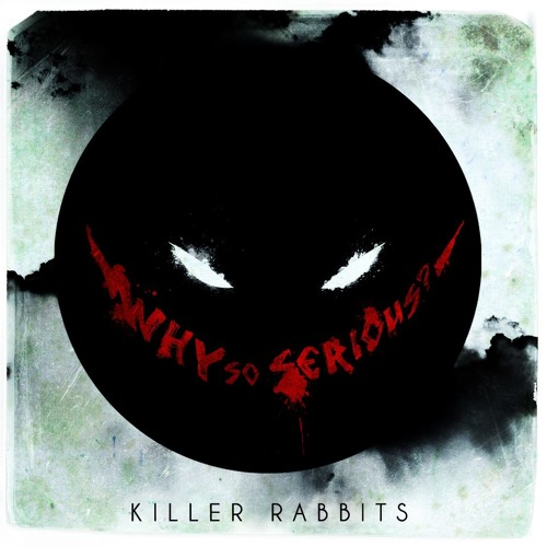 Why so Serious EP - Why so Serious -