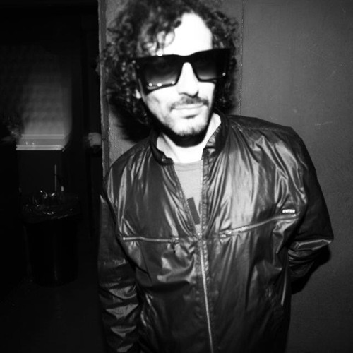 Augusto Henri British Underground Mix