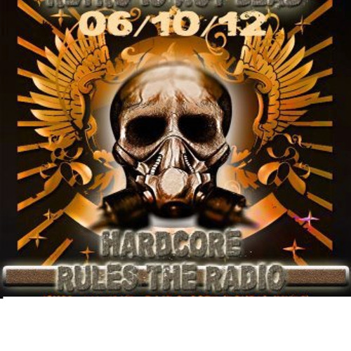 "Mr. VaNuXxX - MixXx 100 % Vinyls "" Early hardcore vol.1 ""  (1995-2000)  R.I.N.D radio show"