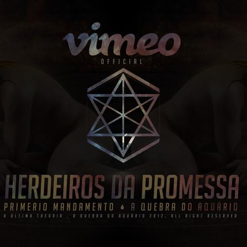 Herdeiros da Promessa - A Última Theoria