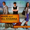 Rabba (Main Aur Mrs Khanna) - DJ Khushi (Official Remix)