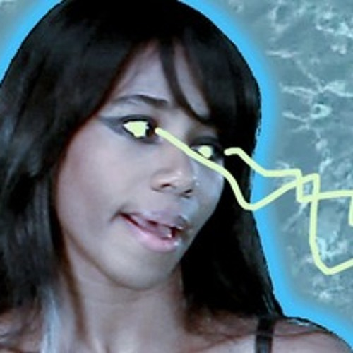 Santigold Freak Like Me  AnTenNae Remix (MΔRZ Future Screw edit)