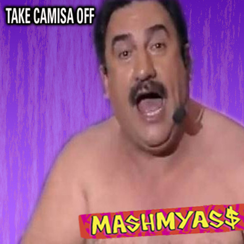 MashmyAs$ - Take Camisa Off (Ke$ha vs. Bonde Do Tigrão) - 2011