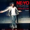 Johnny b-line neyo let me love you (FREE DOWLOAD)