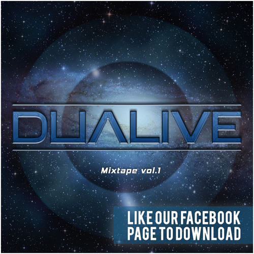 Dualive - Mixtape Vol 1