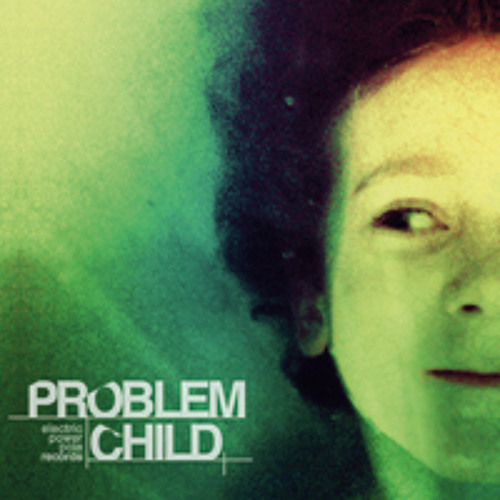Problem child V/A compilation preview mix by red two, album released 26 October, 2012