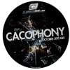 Cacophony October 2012 Mix on Clubbing9ine.com