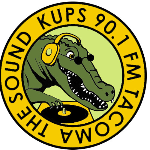 "Live on KUPS 90.1 ""The Sound"" (10/9/12)"