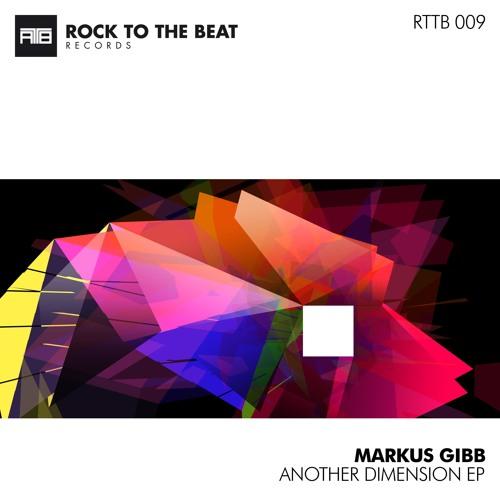 Markus Gibb (feat. Steve Ekman) - Another Dimension (Original Mix)