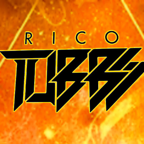 RICO TUBBS - BIG MESS PARTYMIX Vol.2