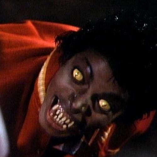 MJ - Thriller (Luvtek Remix)