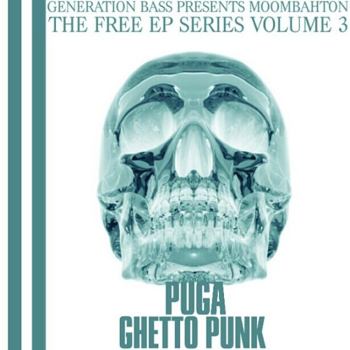 GB Presents Volume 3 : Puga – Ghetto Punk !!! Download the EP for free now!!