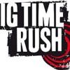 Big Time Rush :No Idea  at WMSV Radio Studio