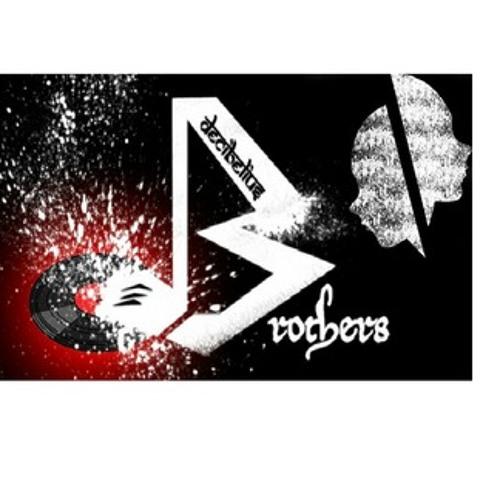 DecibeliusBrothers - (Original Breaks) Brutaleandoo (Parte 1)