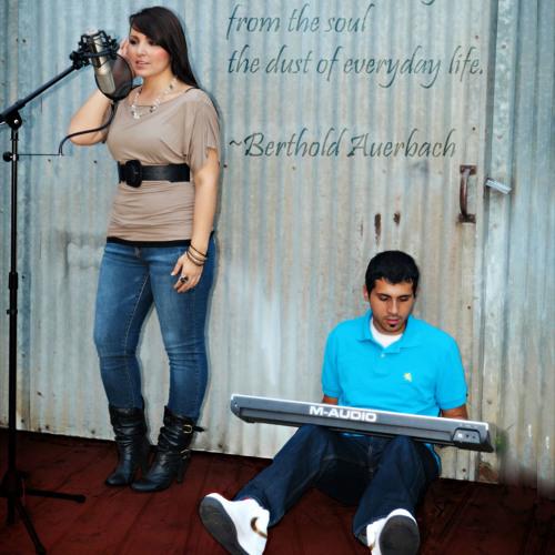 No Matter By Sabrina Banuelos