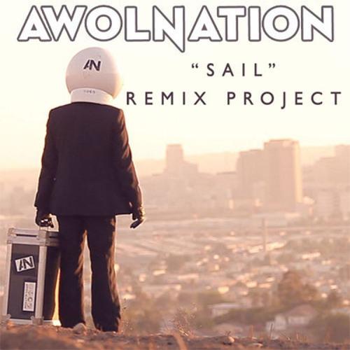 AwolNation - Sail - ill-esha rmx