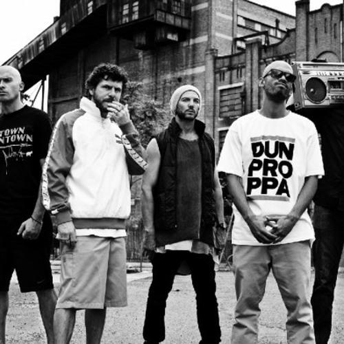 Def Wish Cast - Dun Proppa (Studio Tann & Thrust Remix)