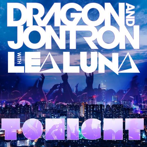 Dragon & Jontron ft Lea Luna - Tonight