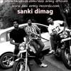 Sanki dimag feat desi army