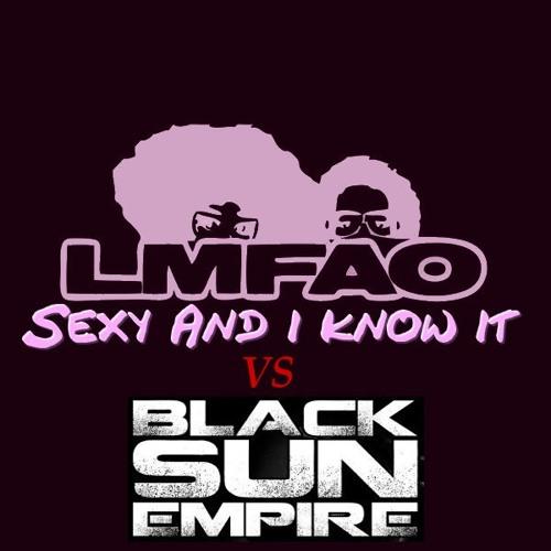 Black Sun Empire - Wasteland (LMFAO Sexy and I Know It Mashup) by TwIZM
