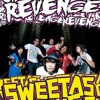 Sweet As Revenge-Potret Kehampaan