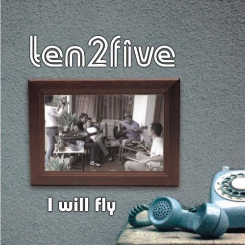 I Will Fly _ Ten2Five (Cover by Adel)