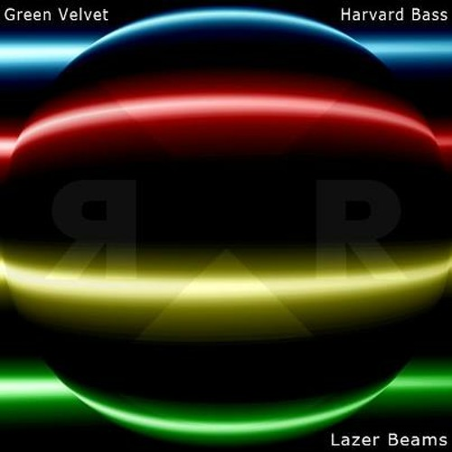 Green Velvet & Harvard Bass - Lazer Beams (Original Mix)