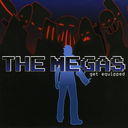 The Megas - Metal Dance (Wub Machine Electro House Remix)