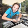 Tom Cosm Live at Boom Festival 2012