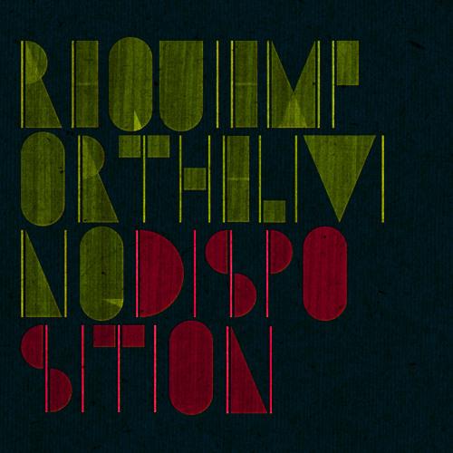 Requiem for the Living