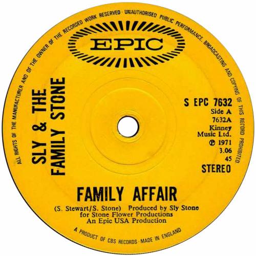 Family [LNTG Rework]