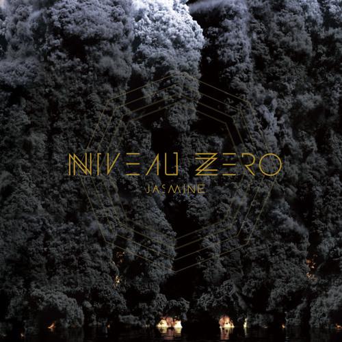 """Niveau Zero """"The Cross (feat. Aucan)"""" - Ad Noiseam adn161"""