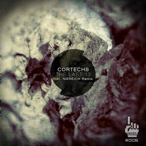 Cortechs - Crosscut - (Original Mix)
