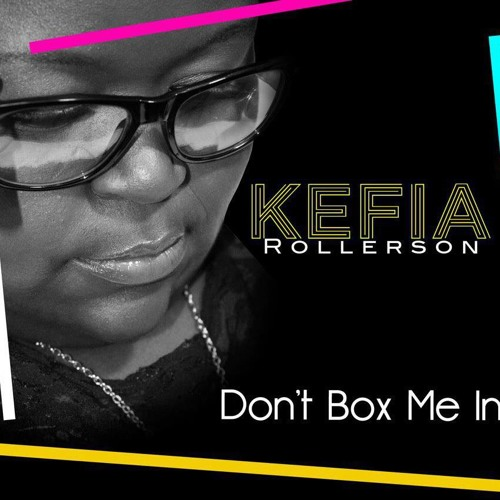 Kefia Rollerson - How Great