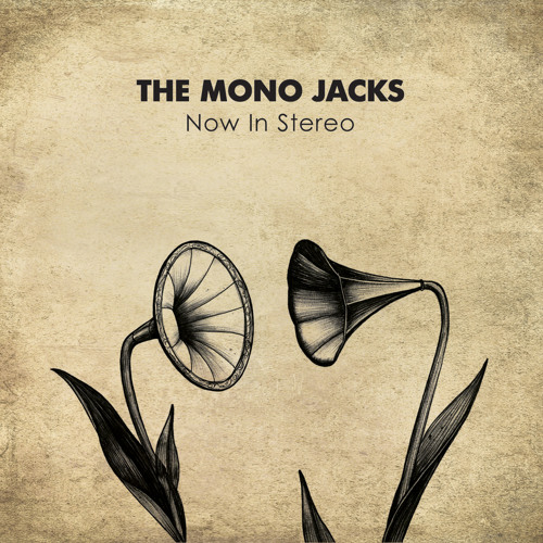 The Mono Jacks — When I Was Gone