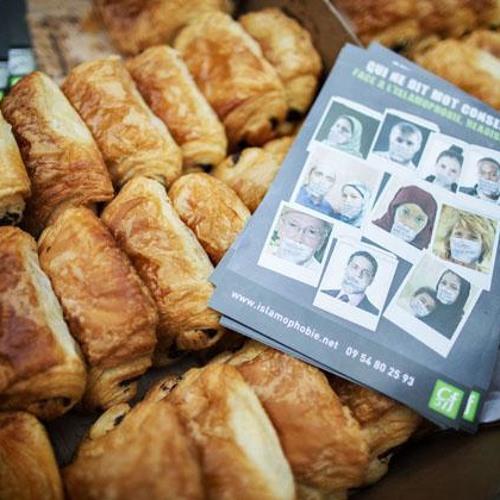 Opération pains au chocolat pour tous - CCIF- Comme on nous parle
