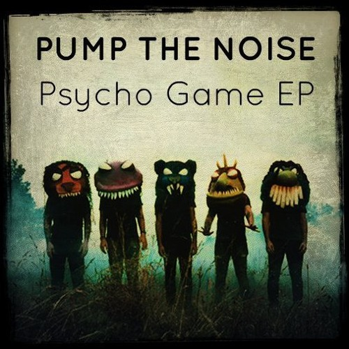 PTN - Psycho game (Made in Paris Remix) OUT NOW ON MACRO RECORDS