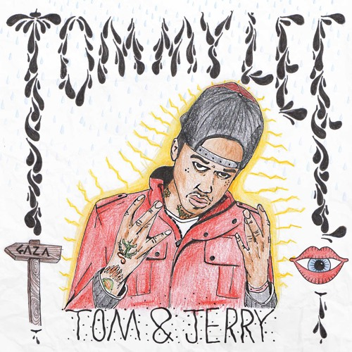 Tommy Lee - Tom & Jerry (Ackeejuice Rockers Remix) [free DL]