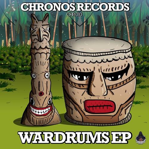 12gauge-Robotnik (Out 15th October on Wardrums EP)